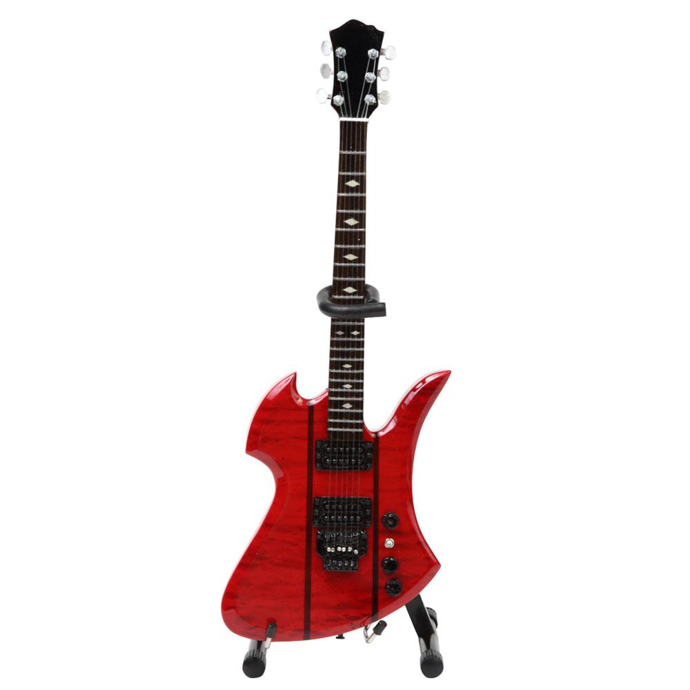 GUNS N ROSES ガンズアンドローゼズ - Slash Signature Mockingbirdミニチュア / ミニチュア楽器 【公式 / オフィシャル】