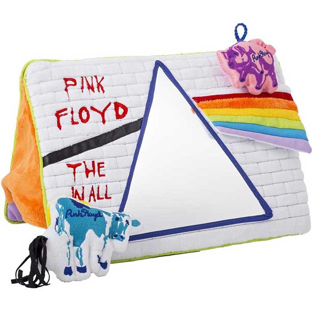 PINK FLOYD ピンクフロイド (The Wall40周年記念 ) - PLAY MIRROR / ホビー雑貨 【公式 / オフィシャル】