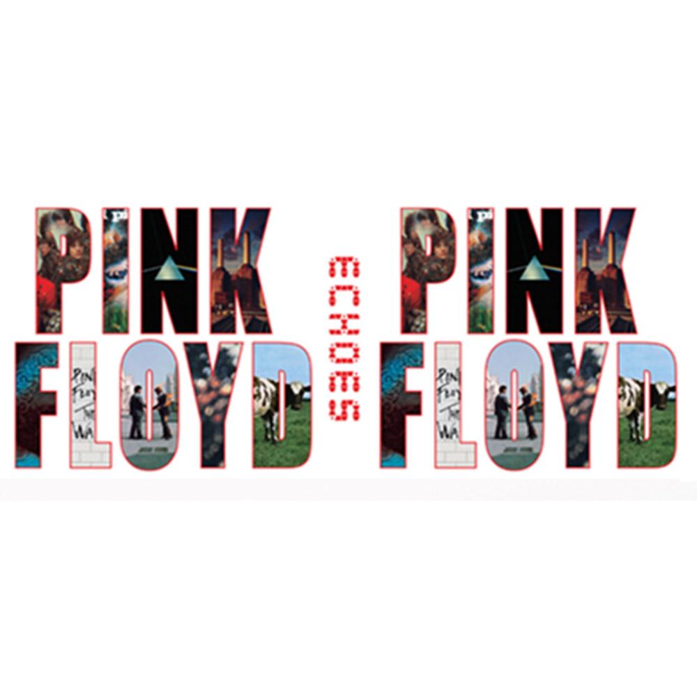 ピンク フロイド エコーズ
