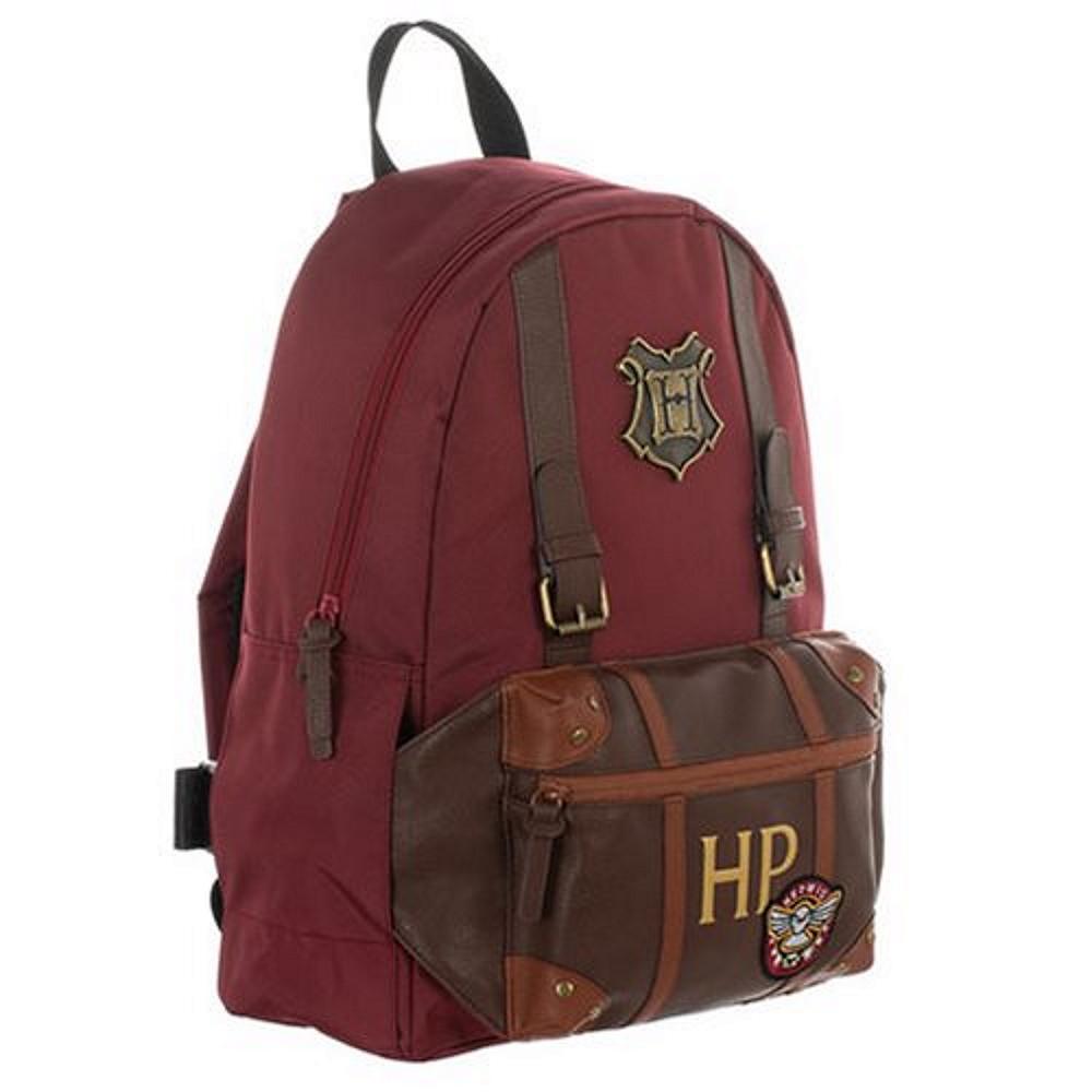 【予約商品】 HARRY POTTER ハリーポッター - Trunk Backpack with Removeable Fanny Pack / バッグ 【公式 / オフィシャル】