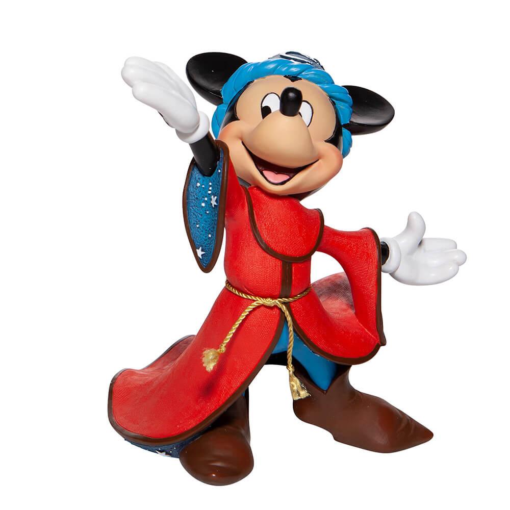 Showcase / / MOUSE ファンタジア オフィシャル】 MICKEY / 80周年 フィギュア・人形 ミッキー Disney - 【公式 ミッキーマウス アニバーサリーモデル