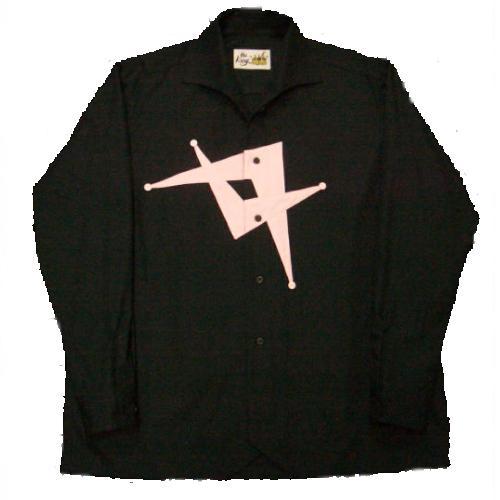 ELVIS PRESLEY エルヴィスプレスリー ブーメラン・シャツ Vol.2 / シャツ(襟付き) / メンズ 【公式 / オフィシャル】