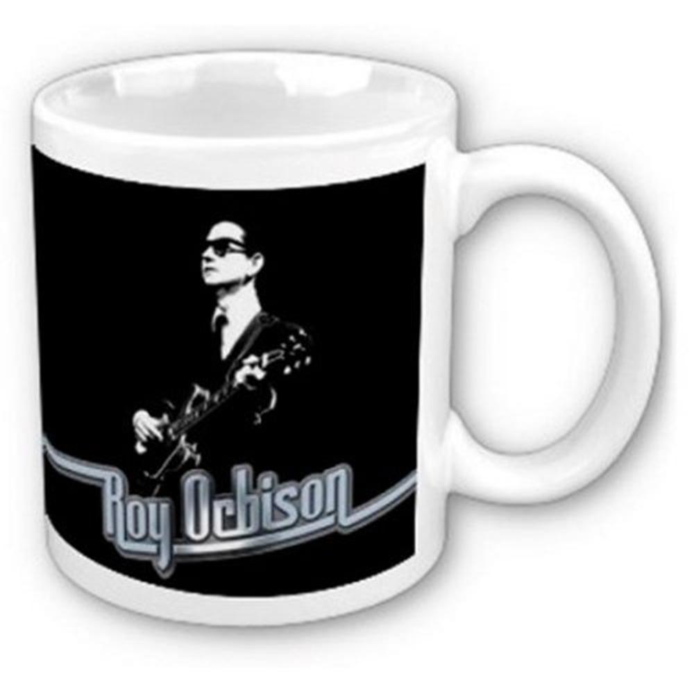 ROY ORBISON ロイオービソン - ROMUG 01 / マグカップ