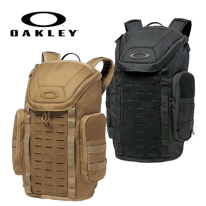 OAKLEY リンクパック ミルテック【オークリー link pack miltac】メンズ ミリタリー カジュアル アウトドア molle パッチパネル ハイドレーション バックパック backpack