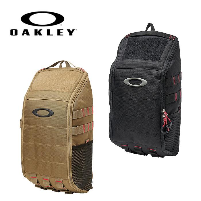 OAKLEY 92870 エクストラクター スリングバッグ【オークリー extractor sling bag】ミリタリー カジュアル サバイバルゲーム サバゲ アウトドア ボディバッグ