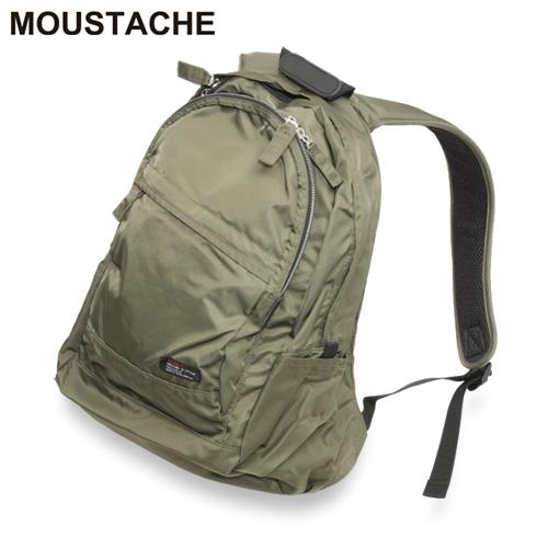 MOUSTACHE VGF-6068 バックパック【ムスタッシュ backpack】メンズ ミリタリー カジュアル アウトドア
