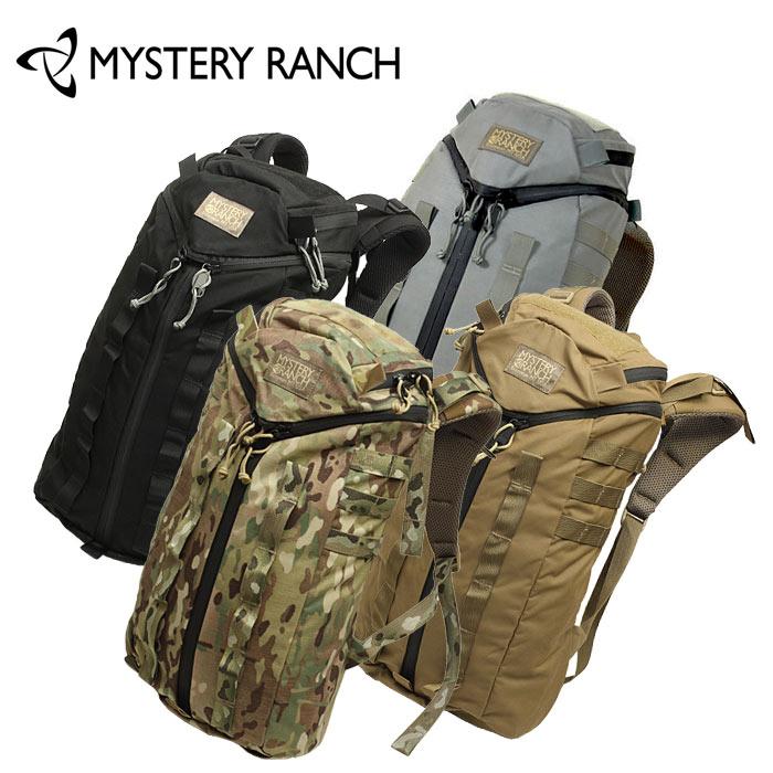 【送料無料】MYSTERY RANCH 1デイ・アサルト 【ミステリーランチ 1day assault】メンズ ミリタリー アウトドア タウンユース バックパック