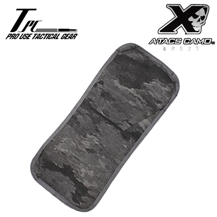 TP ハイドレーションキャリア/A-TACS GHOST【tactical performance タクティカル・パフォーマンス】ミリタリー サバイバルゲーム サバゲ