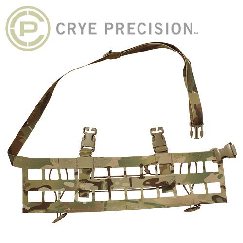 【送料無料】Crye Precision AirLite チェストリグ 【chest rig エアライト マルチカム クライ プレシジョン】ミリタリー サバイバルゲーム サバゲ アウトドア 軽量