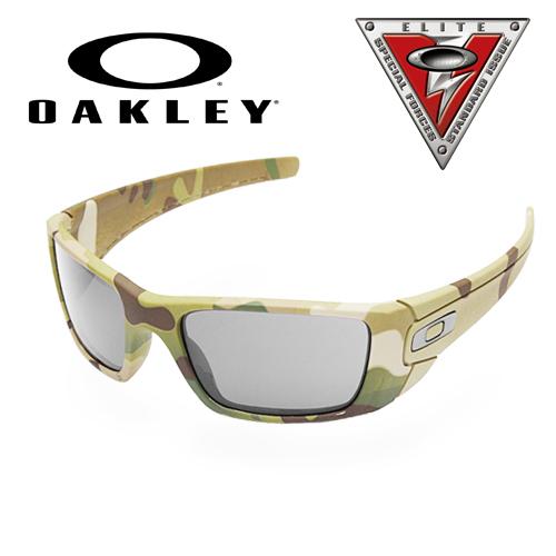 OAKLEY 9096-76 フューエルセル【オークリー】メンズ ミリタリー SIシリーズ マルチカム カモフラージュ