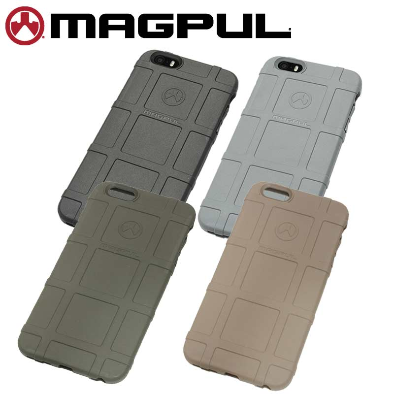 free shipping 29d48 f1512 MAGPUL iPhone 6S Plus/6 Plus FIELD CASE military firearms accessories  magazine change thermoplasticity material