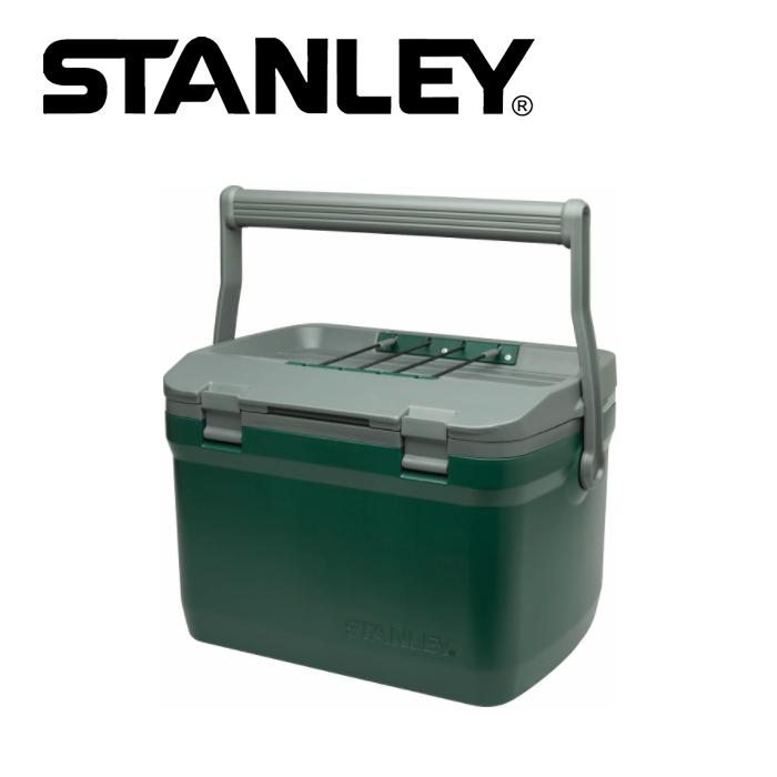 STANLEY クーラーボックス 15.1L【スタンレー cooler box】 アウトドア キャンプ BBQ スポーツ サバイバルゲーム サバゲ