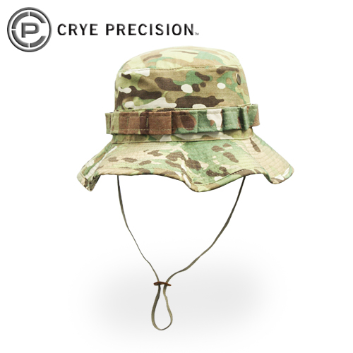 Crye Precision Boonie HAT MULTICAM military paintball Airsoft outdoor  ventilation jungle Hat J Hutt 410bbb539f9