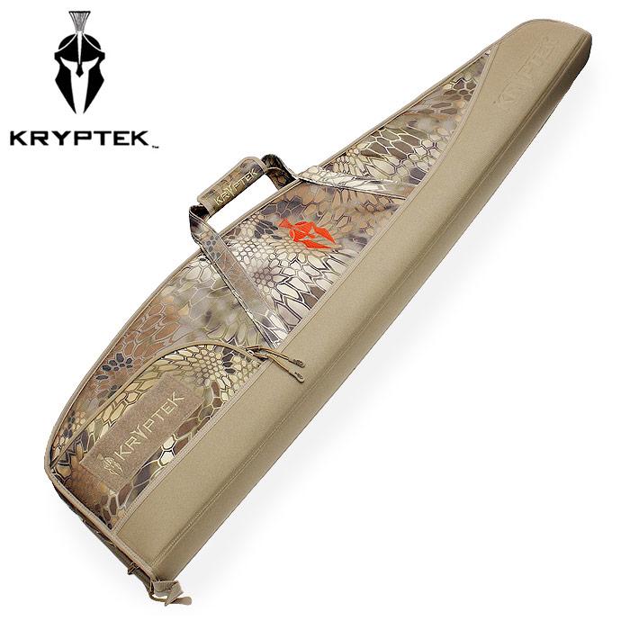KRYPTEK プレミアム 48inch ライフルケース【クリプテック premium 48インチ scoped rifle case】ミリタリー アウトドア ハンティング highlander