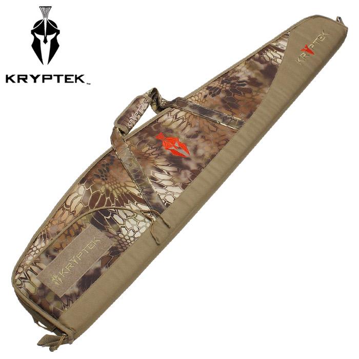 KRYPTEK センチュリオン 48inch ライフルケース【クリプテック centurion 48インチ scoped rifle case】ミリタリー アウトドア ハンティング highlander typhon