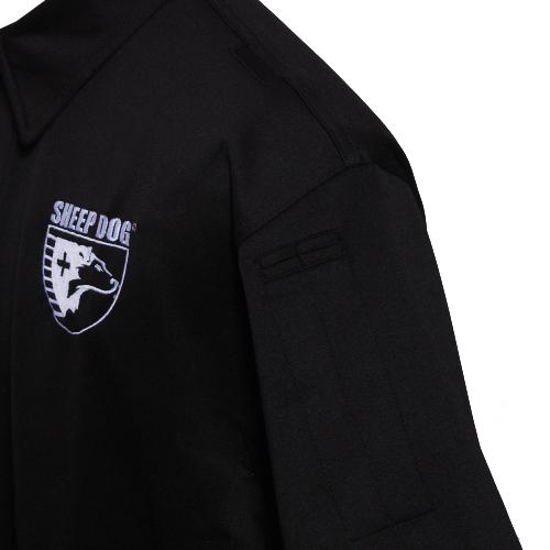 SDIA PROPPER I.C.E. 开领短袖衬衫人军事休闲户外志愿者救助支援吸汗速乾