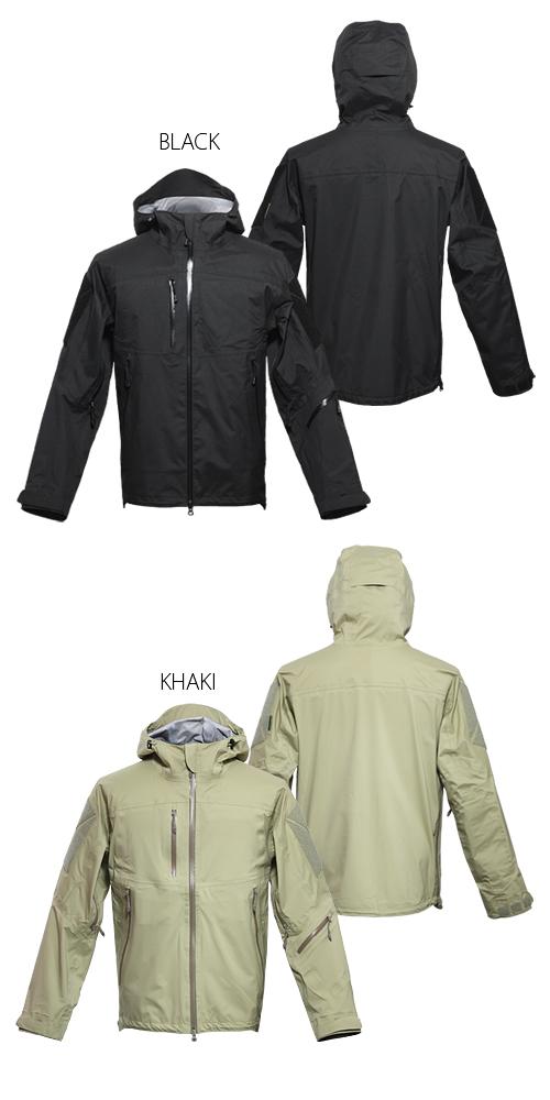 制服 | 獵戶座夾克 (制服 | 獵戶座夾克) 軍事戶外戰術滲透防潮防水防水男裝夾克帽衫硬外殼羽量級伸展
