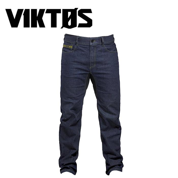 VIKTOS ガンファイター ジーンズ【ヴィクトス ビクトス gunfighter jeans】メンズ ミリタリー カジュアル デニム
