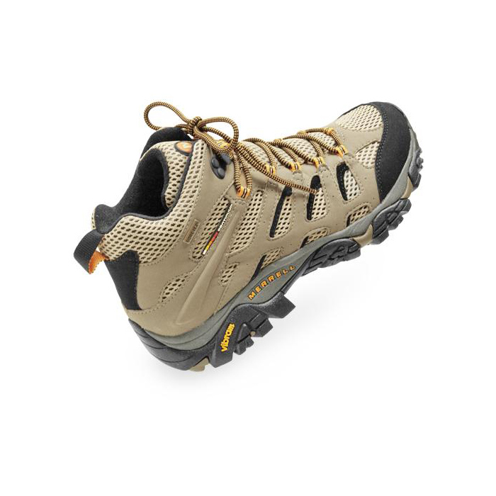 Phantom Character Base 3 メレル Merrell Moab Mid Gore Tex