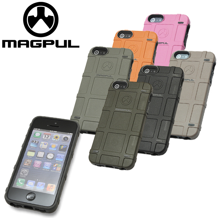 magpul cover iphone se