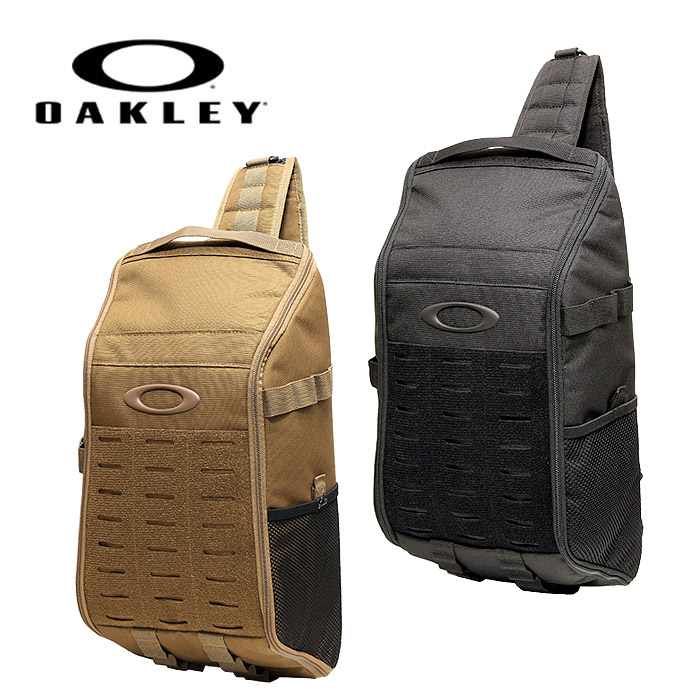 OAKLEY 921554 エクストラクター スリングバッグ2.0【オークリー extractor sling bag】ミリタリー カジュアル サバイバルゲーム サバゲ アウトドア ボディバッグ
