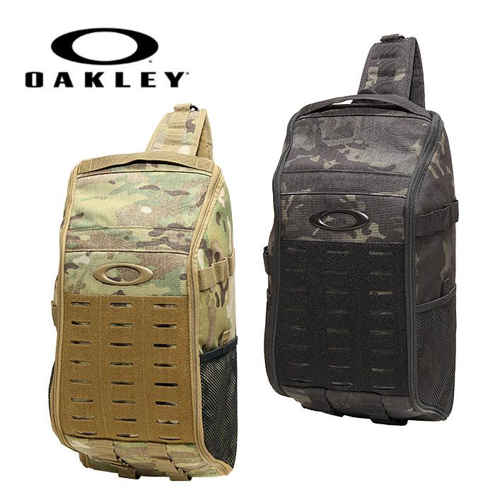 OAKLEY 921554S エクストラクター スリングバッグ2.0/MULTICAM【オークリー extractor sling bag】ミリタリー カジュアル サバイバルゲーム サバゲ アウトドア ボディバッグ