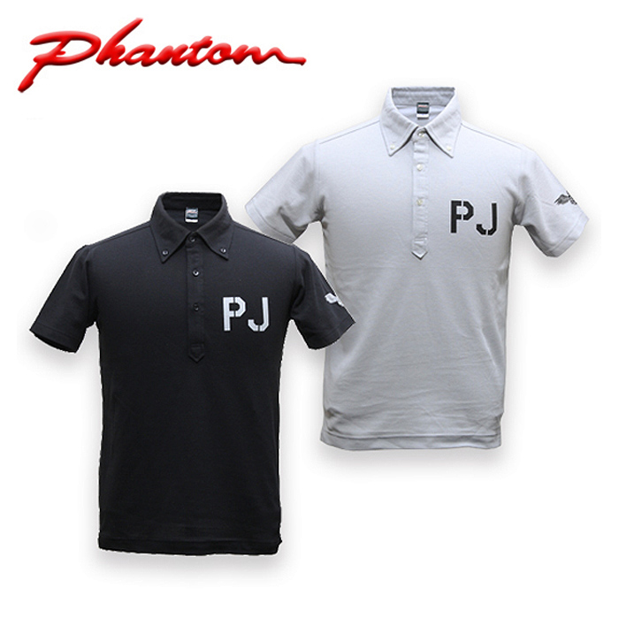 Phantom Character Base Phantom Pj Polo Shirt Phantom Original Polo