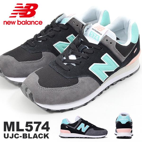送料無料 スニーカー ニューバランス new balance ML574 メンズ ローカット カジュアル シューズ 靴 2019春夏新色