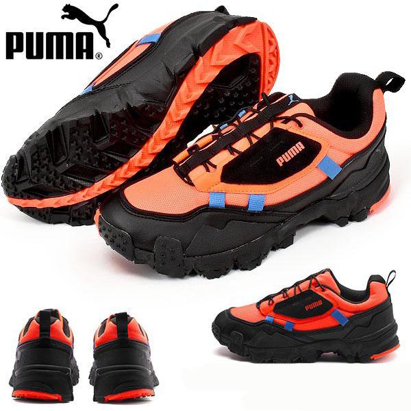 送料無料 スニーカー プーマ PUMA メンズ トレイルフォックス オーバーランド MTS ユーティリティー スポーツカジュアル スポカジ シューズ 靴 2020春新作 371479