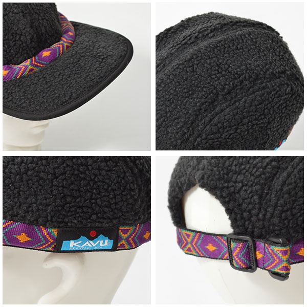 KAVUカブーボアストラップキャップBoaStrapcapcap帽子キャップ19820920メンズレディース防寒アウトドア得割25【あす楽対応】