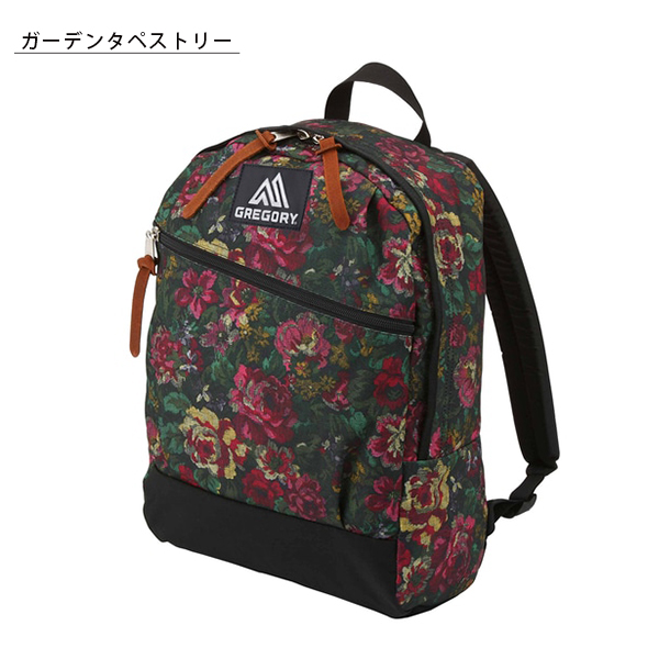Backpack Gregory GREGORY casual day CASUAL DAY 22L daypack Backpack Backpack mens Womens BAG outdoor casual GM74111 GM75595 2015 fall/winter new