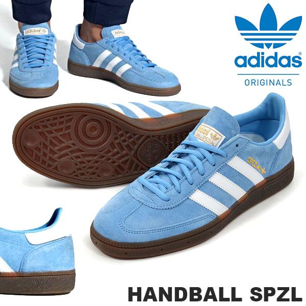 【すぐ使える100円割引クーポン配布中!】 得割30 送料無料 スニーカー adidas Originals アディダス オリジナルス メンズ HANDBALL SPZL ローカットスニーカー カジュアルシューズ シューズ 靴 BD7632
