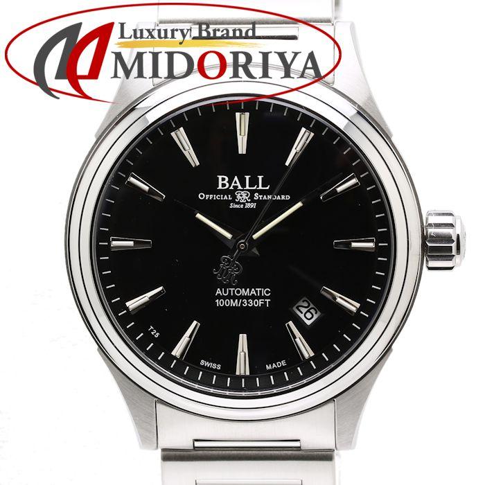 【最大3万円OFF&3倍】ボールウォッチ Ball Watch ストークマン ヴィクトリー NM2098C-S3J メンズ /35056 【中古】 腕時計