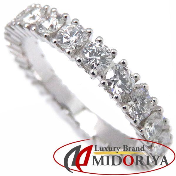 Pawn Shop Midoriya Phase Mint Authentic Cartier Platinum 950
