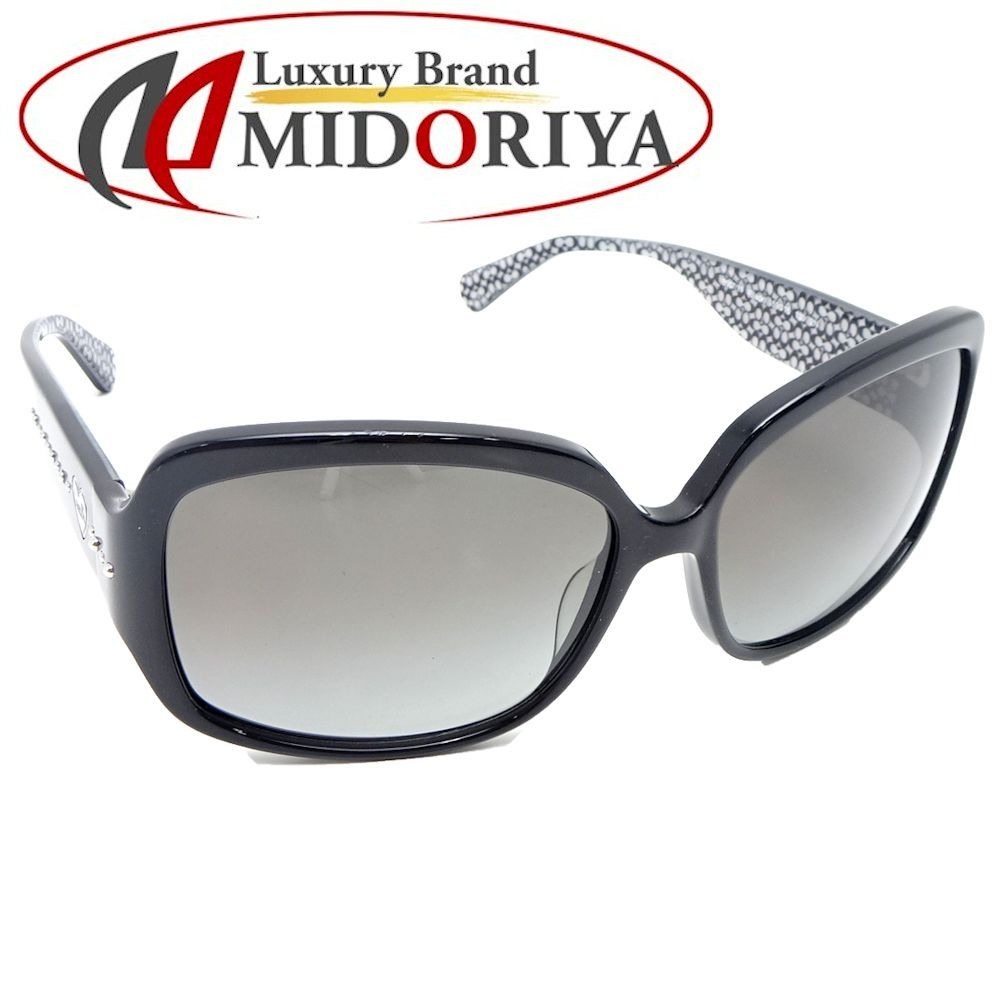 675070d1bc1 Pawn shop MIDORIYA PHASE  Coach COACH sunglasses mini-signature 59 ...