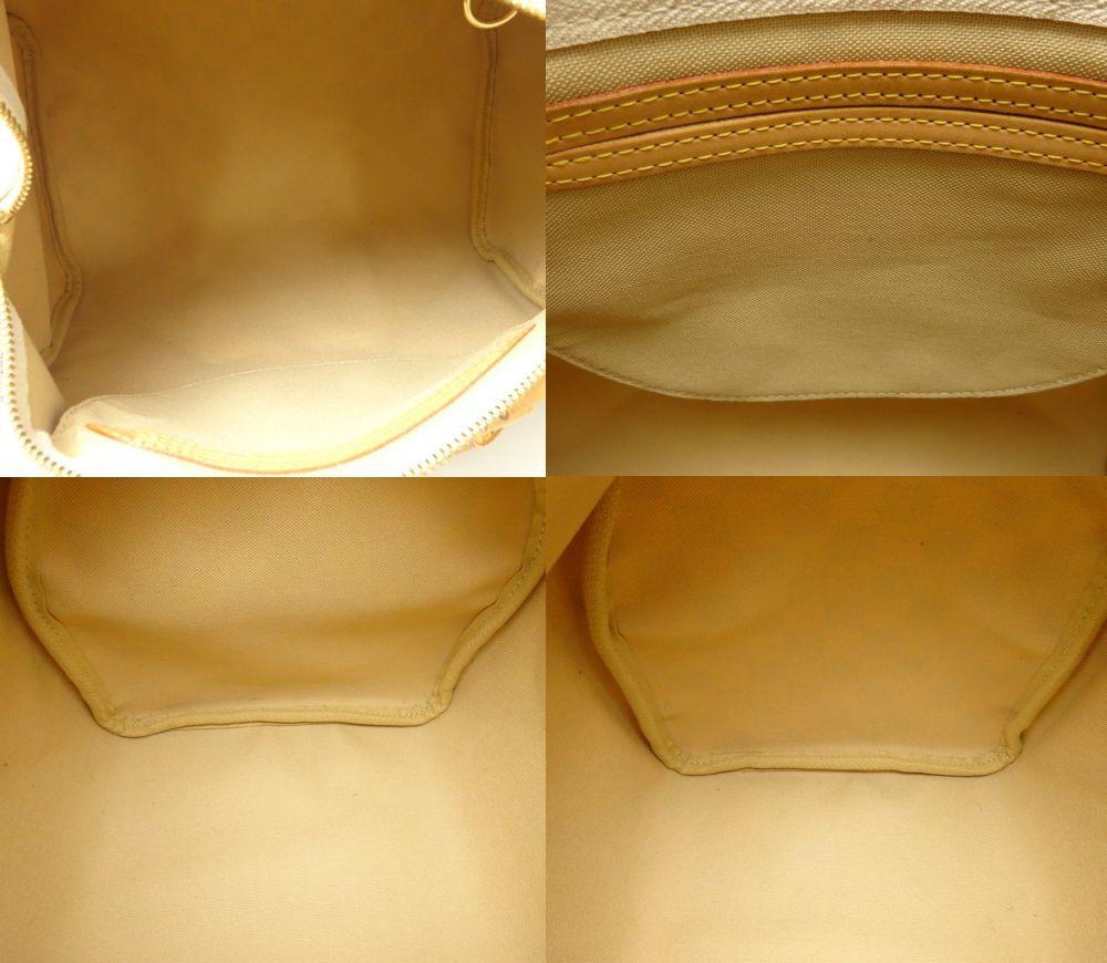 Damieazur speedy 30, Louis Vuitton Vuitton bag N41370/18663 white white Louis-Vuitton LOUIS VUITTON Vitoria bag travel bag