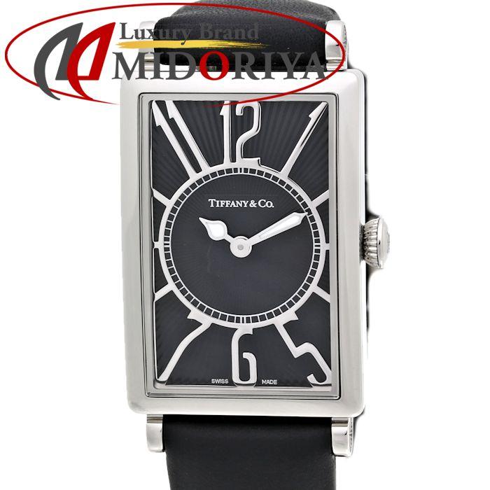 ティファニー TIFFANY&Co. ギャラリー Gallery Z3001.10.10A10A68A レディース /35601 【中古】 腕時計