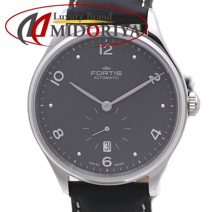 フォルティス FORTIS ヘドニスト PM 901.20.11 メンズ 自動巻き /36013 【未使用】