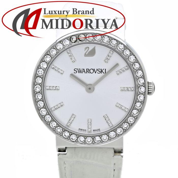スワロフスキー Citra Sphere ホワイトクリスタル 1185826 Swarovski シトラスフィア レディース /36086 【中古】 腕時計