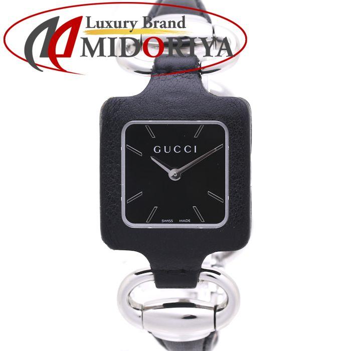 GUCCI グッチ 1921コレクション YA130402 130.5 クオーツ レディース /36510 【中古】 腕時計