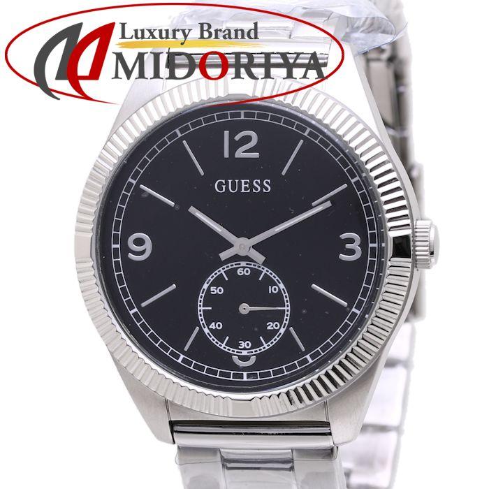 ゲス GUESS ヨーク メンズ クオーツ W0872G1 /36693 【未使用】 腕時計