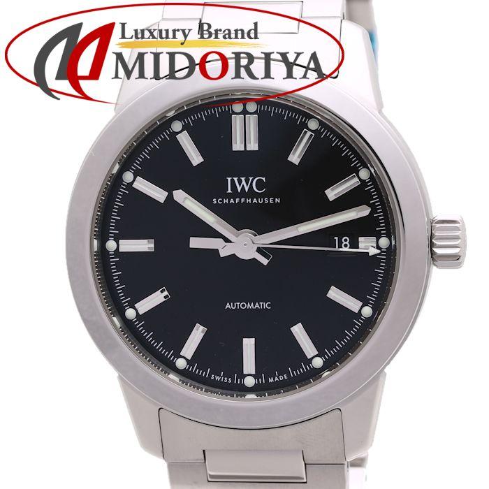 保障できる 【最大3万5千円OFF【】】IWC インヂュニア(インジュニア) IW357002 メンズ オートマチック オートマチック/37052【】/37052 腕時計, インテリアショップ ネオライフ:51c0ccb1 --- baecker-innung-westfalen-sued.de