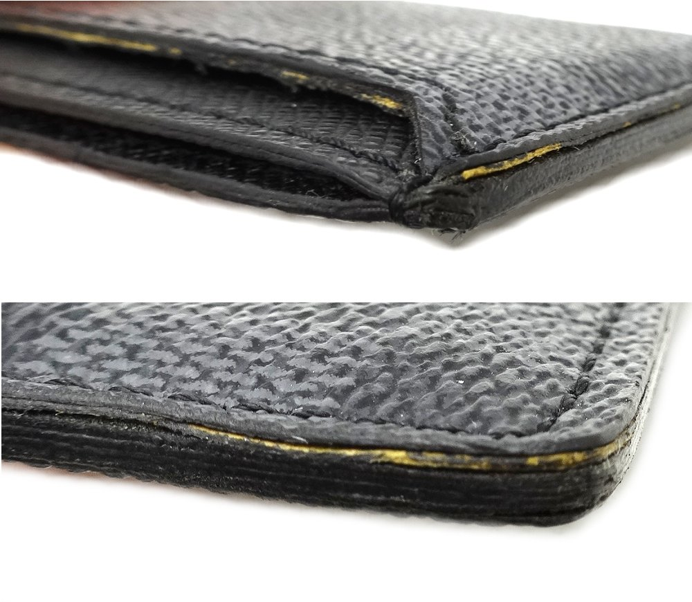 Louis Vuitton N62666 石墨新波尔图卡名片盒 Louis Vuitton/44562