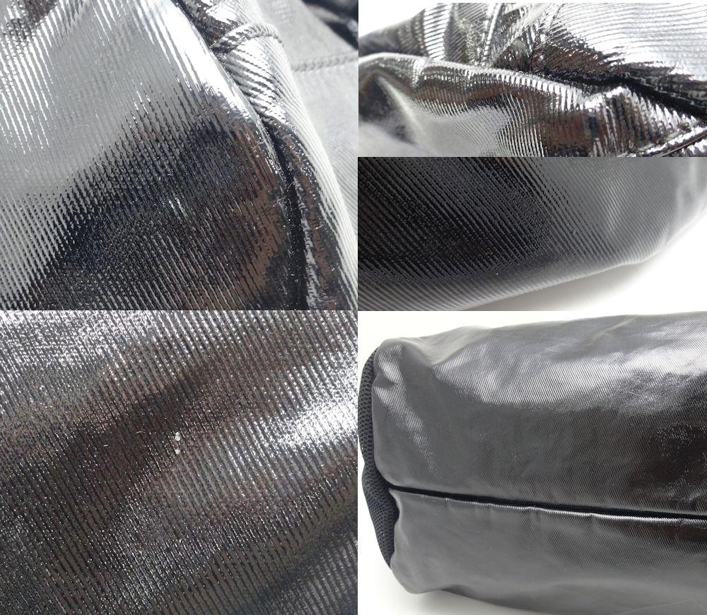 香奈兒包運動線塗層材料 A35980/56911 黑色黑色香奈兒樂天卡司