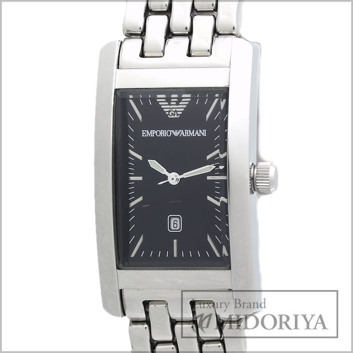 Emporio Armani EMPORIO ARMANI unisex AR-0115 AR0115 quartz /34526 watch Boys