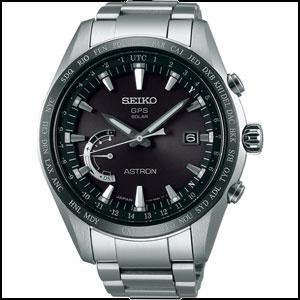 SEIKO セイコー アストロン GPS 衛星 ソーラー 電波 時計 メンズ 腕時計 SBXB085