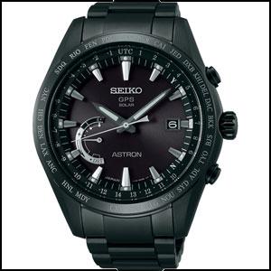 新品 即日発送 セイコー アストロン ASTRON GPS ソーラー 電波 時計 メンズ 腕時計 SBXB089