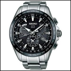 セイコー アストロンGPS ソーラー 電波 時計 メンズ 腕時計 SBXB045