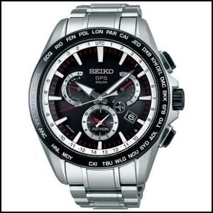 新品 即日発送 セイコー アストロン GPS ソーラー 電波 時計 メンズ 腕時計 SBXB051