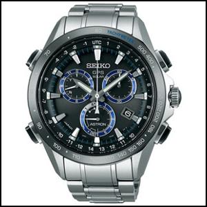 SEIKO セイコー アストロン GPS ソーラー 電波 時計 メンズ 腕時計 SBXB099